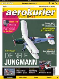 Aerokurier June 2013